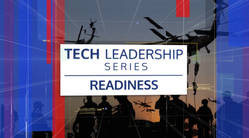 Tech Leadership Series - Readiness
