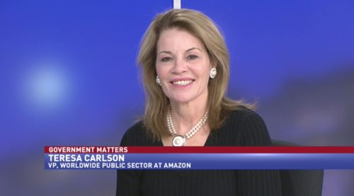 Government Matters with Teresa Carlson
