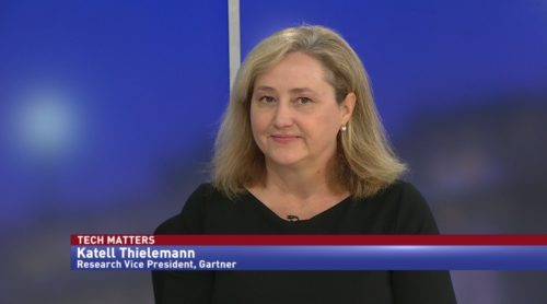 Tech Matters with Katell Thielemann
