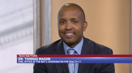 Tech Matters with Dr. Thomas Mason