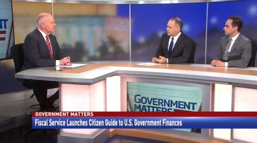 Government Matters Set