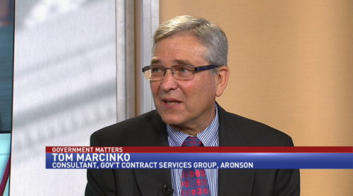 Government Matters with Tom Marcinko