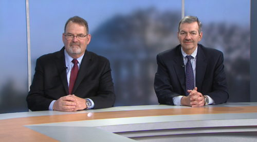Government Matters with Tony Scott and Mark Forman
