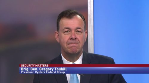 Security Matters with Brig. Gen. Gregory Touhill