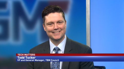 Tech Matters with Todd Tucker