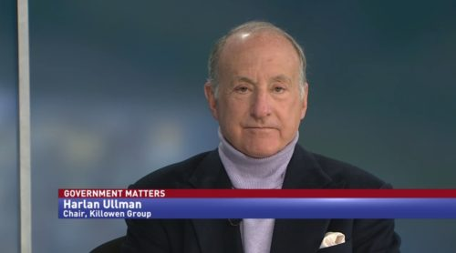 Government Matters with Harlan Ullman