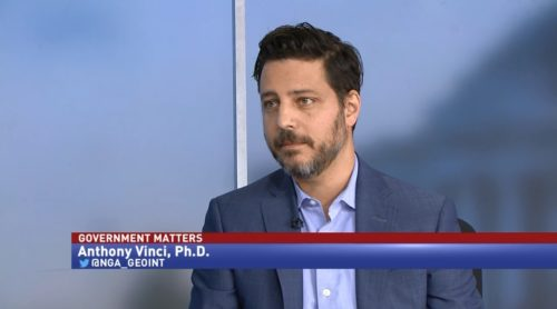 Government Matters with Anthony Vinci