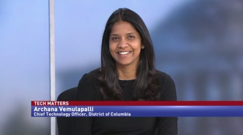 Tech Matters with Archana Vemulapalli