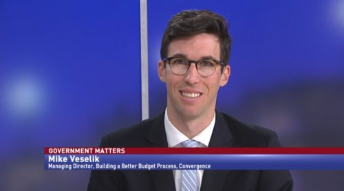Government Matters with Mike Veselik