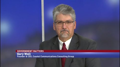 Government Matters with Gary Wall