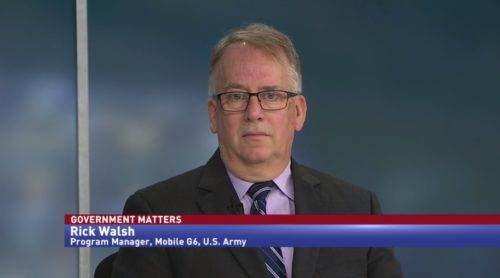 Government Matters with Rick Walsh