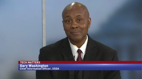 Tech Matters with Gary Washington
