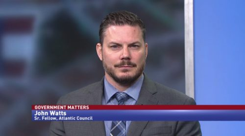 Government Matters with John Watts