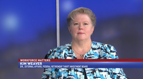Workforce Matters with Kim Weaver