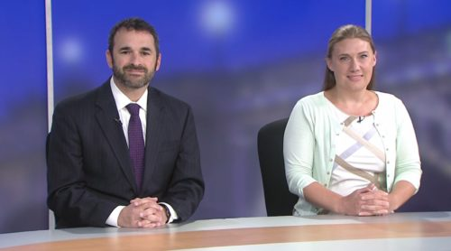 Government Matters with Werfel and Klementf
