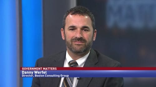 Government Matters with Danny Werfel