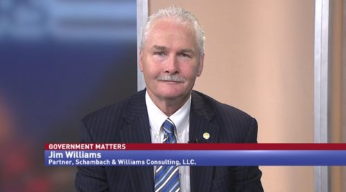 Government Matters with Jim Williams