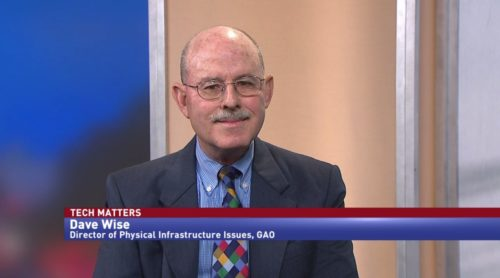 Tech Matters with Dave Wise