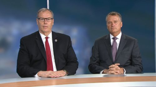 Government Matters with Work and Winnefeld