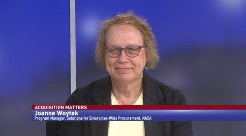 Acquisition Matters with Joanne Woytek
