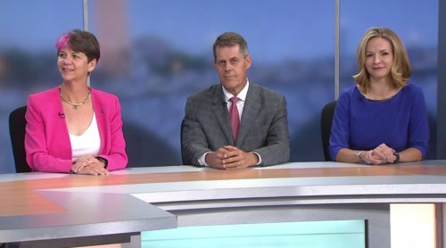 Government Matters with Wynn, Davies and Coleman