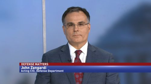 Defense Matters with John Zangardi