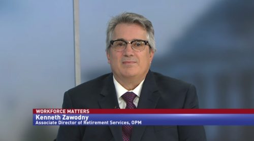 Workforce Matters with Kenneth Zawodny