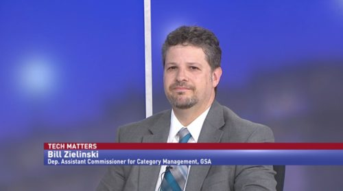 Tech Matters with Bill Zielinkski