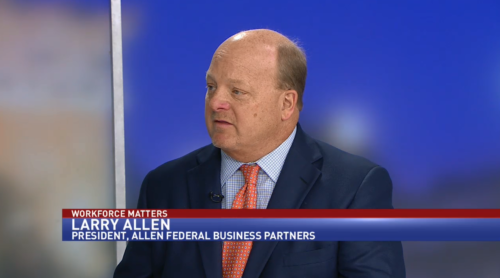 Workforce Matters with Larry Allen