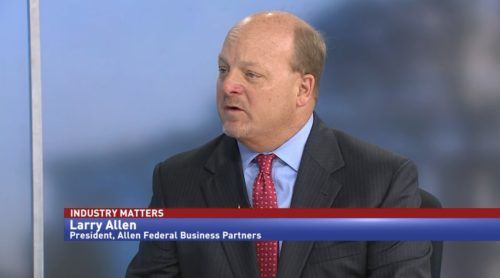 Industry Matters with Larry Allen