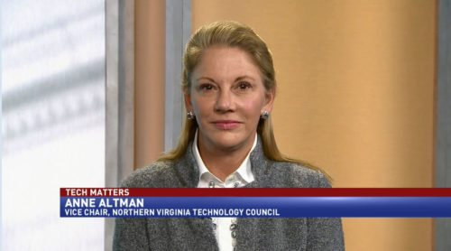 Tech Matters with Anne Altman
