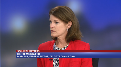 Security Matters with Beth McGrath