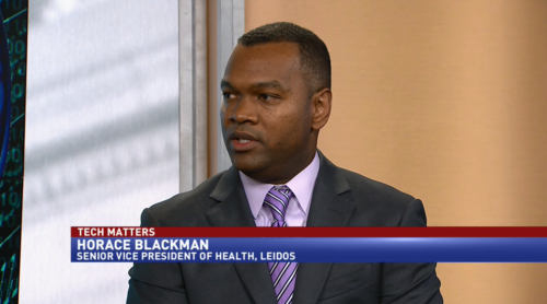 Tech Matters with Horace Blackman