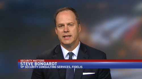 Security Matters with Steve Bongardt