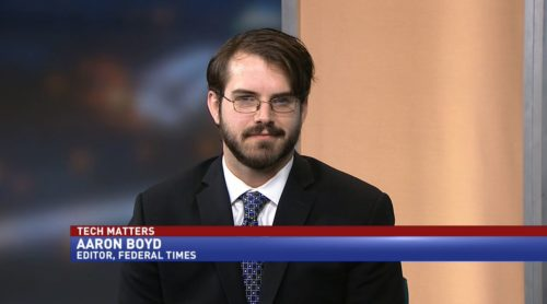 Tech Matters with Aaron Boyd