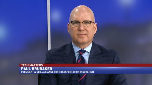 Tech Matters with Paul Brubaker