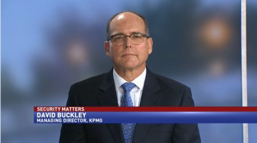 Security Matters with David Buckley