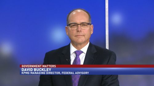 Government Matters with David Buckley