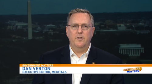 Government Matters with Dan Verton