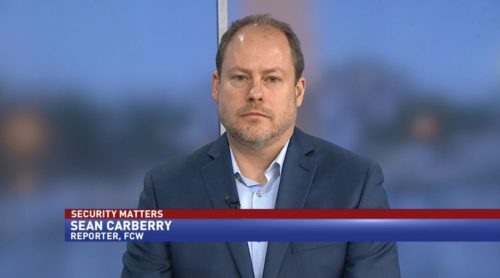 Security Matters with Sean Carberry