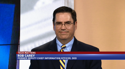 Tech Matters with Rob Carey