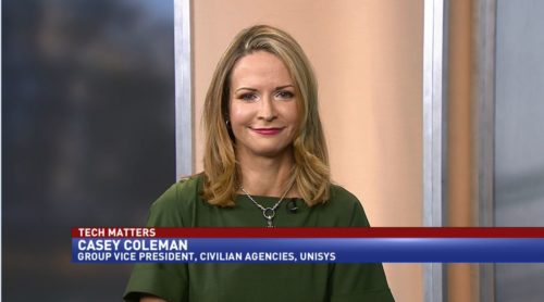 Tech Matters with Casey Coleman