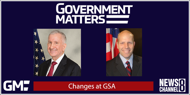 BREAKING: Leadership shakeup at GSA's Federal Acquisition Service