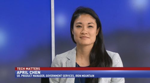 Tech Matters with April Chen