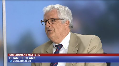 Government Matters with Charlie Clark
