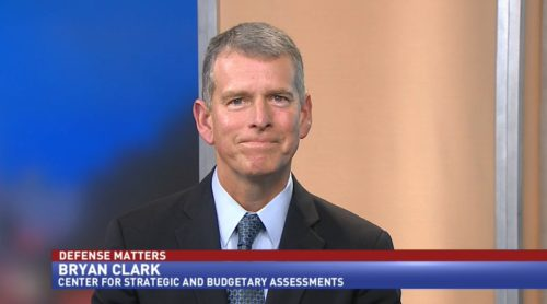 Defense Matters with Bryan Clark