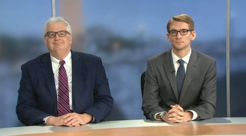 Government Matters with Clarkfitz and Patrick