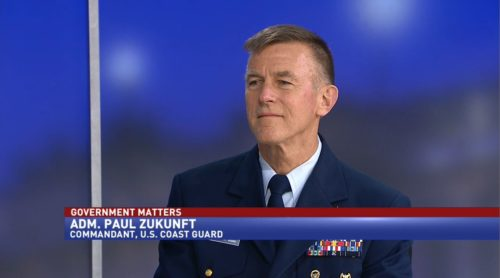 Government Matters with Adm. Paul Zukunft