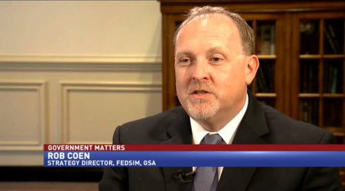 Government Matters with Rob Coen