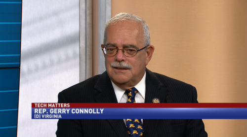 Tech Matters with Rep. Gerry Connolly